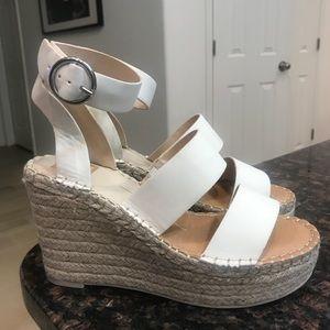 712de16afa6c Dolce Vita Shoes - NWOT Dolce Vita Shaun Platform Wedge Sandals